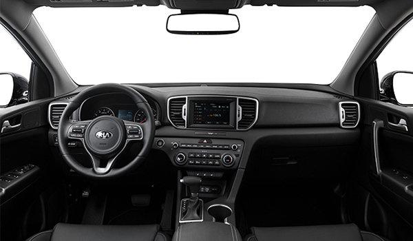 2019 Kia Sportage Ex Premium Starting At 34 880 Kitchener Kia