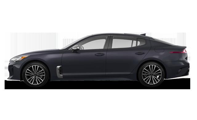 Kia Stinger GT-LINE 2019