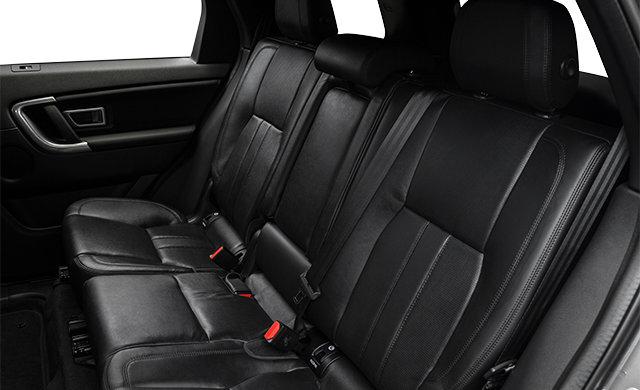 Land Rover Discovery Sport SPORT LANDMARK 2019 - 1