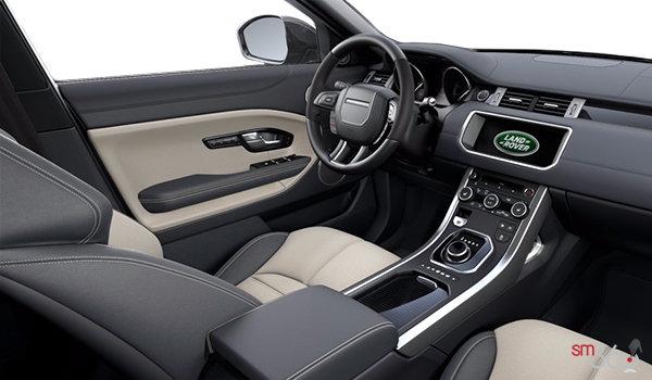 Land Rover Range Rover Evoque HSE Dynamic 2019