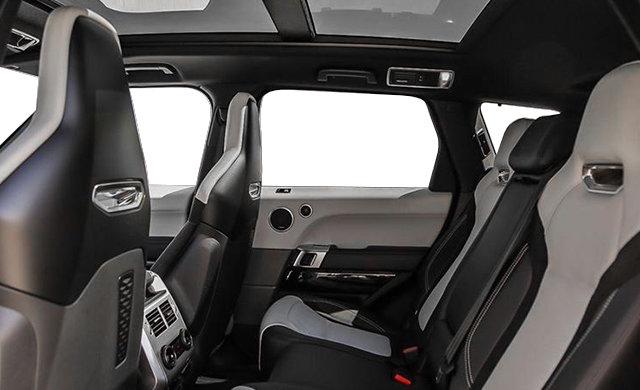 Land Rover Range Rover Sport SVR 2019 - 2