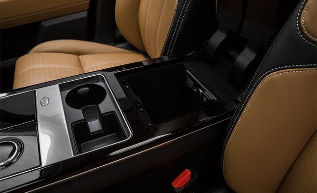 Land Rover Range Rover Velar R-DYNAMIC HSE 2019 - 3
