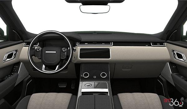 Range Rover Discovery Sport >> 2019 Land Rover Range Rover Velar R-DYNAMIC SE - from ...