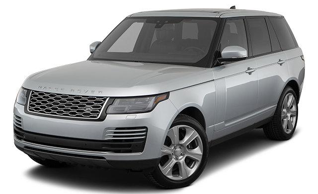 Land Rover Range Rover HSE 2019 - 2