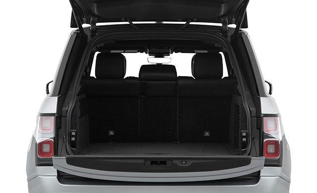 Land Rover Range Rover HSE 2019 - 3