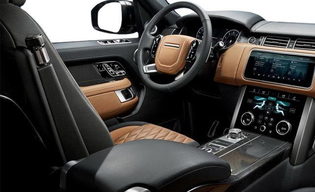Land Rover Range Rover SV AUTOBIOGRAPHY 2019 - 1