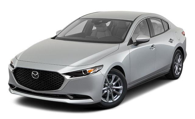 Mazda 3 GS i-ACTIV AWD 2019 - photo 1