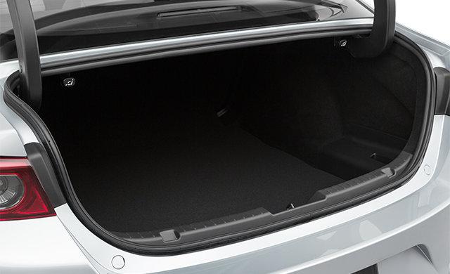 Mazda 3 GS i-ACTIV AWD 2019 - photo 2