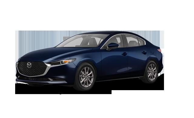 Mazda Lineup 2019