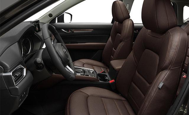 Mazda CX-5 SIGNATURE 2019 - photo 2