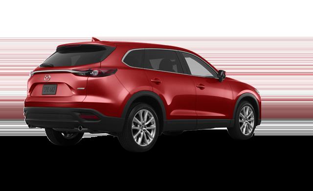 2019 Mazda CX-9 GS-L