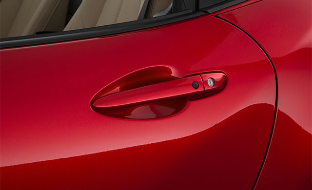 Mazda MX-5 RF GT 2019 - photo 2