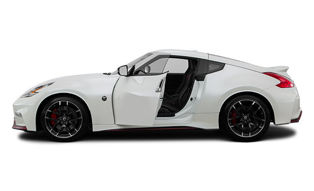 2019 Nissan 370z Coupe Nismo Starting At 51057 0 Half Way
