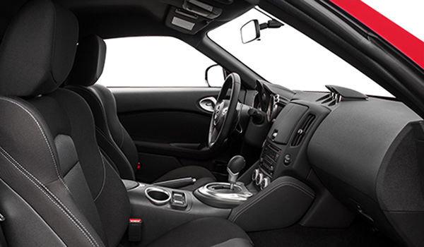 2019 Nissan 370Z Coupe SPORT
