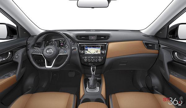 2019 Nissan Rogue Sl Platinum Starting At 38802 0