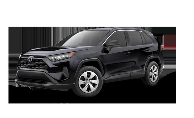 Toyota RAV4 - 2019