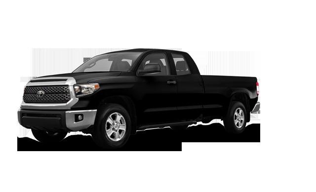 Toyota Tundra - 2019