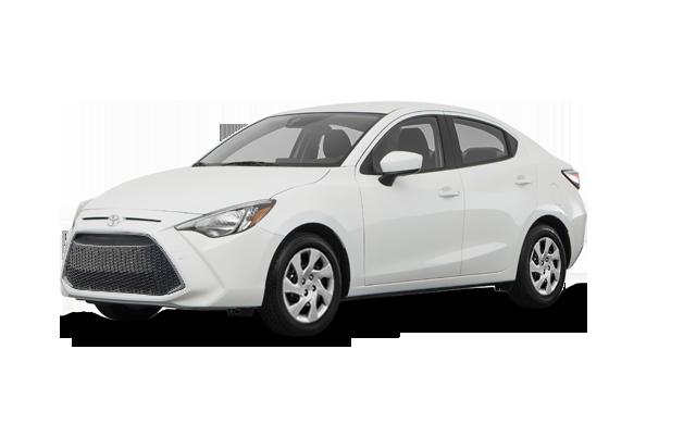 Toyota Yaris - 2019