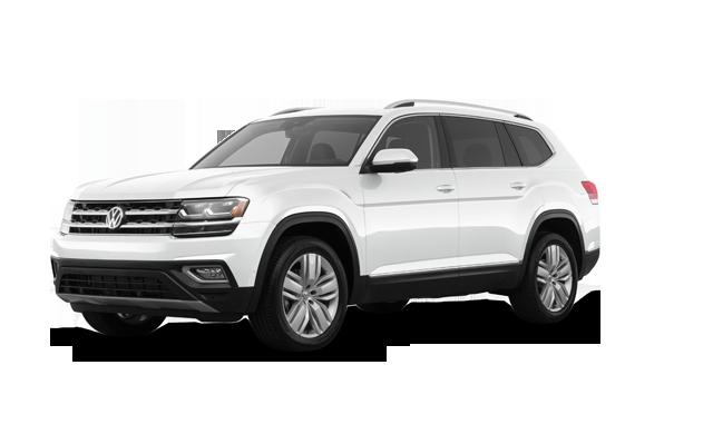 Volkswagen Atlas EXECLINE 2019