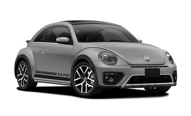 Volkswagen Beetle DUNE 2019 - 1