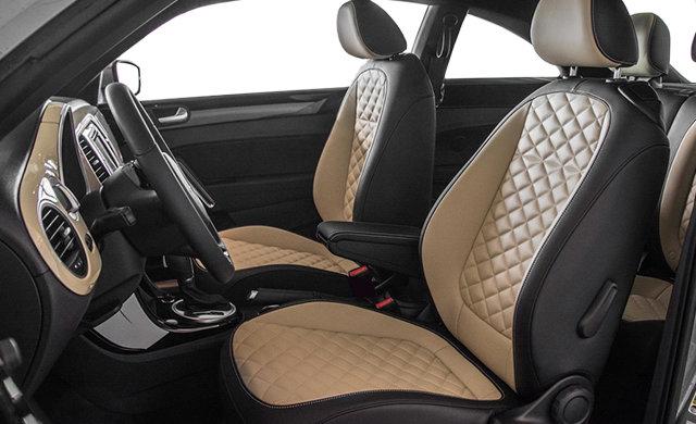 Volkswagen Beetle WOLFSBURG EDITION 2019 - 1