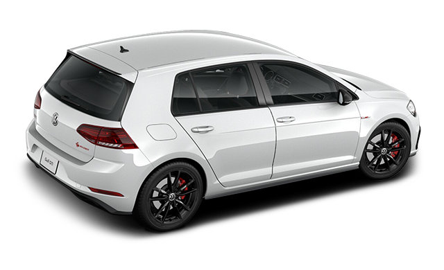 Volkswagen Golf GTI 5 portes Rabbit 2019 - 3