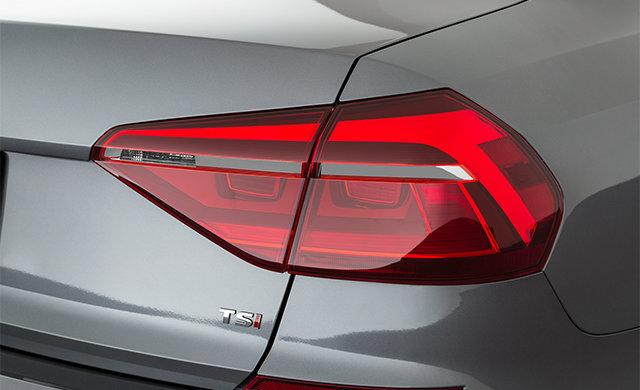 Volkswagen Passat Wolfsburg Edition 2019 - 2