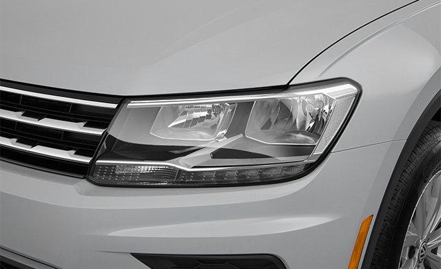 Volkswagen Tiguan TRENDLINE 2019 - 2
