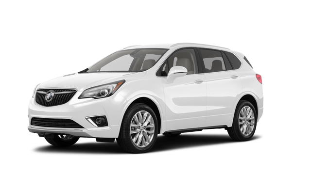 dion chevrolet buick gmc inc. | the 2020 buick envision