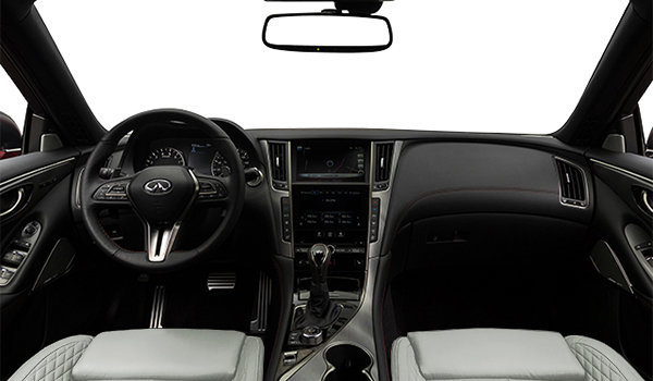 2020 infiniti q50 i-line red sport proactive - from