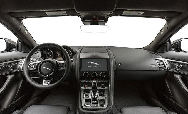 Jaguar F-Type R COUPÉ 2020 - 3
