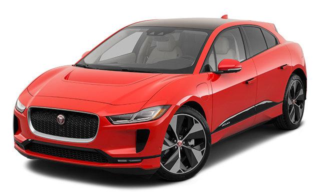 Jaguar I-Pace HSE 2020 - 2