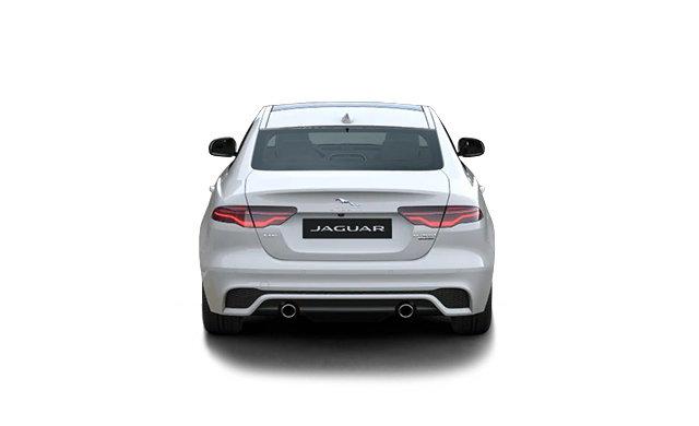 Jaguar XE R-DYNAMIC  2020 - 1
