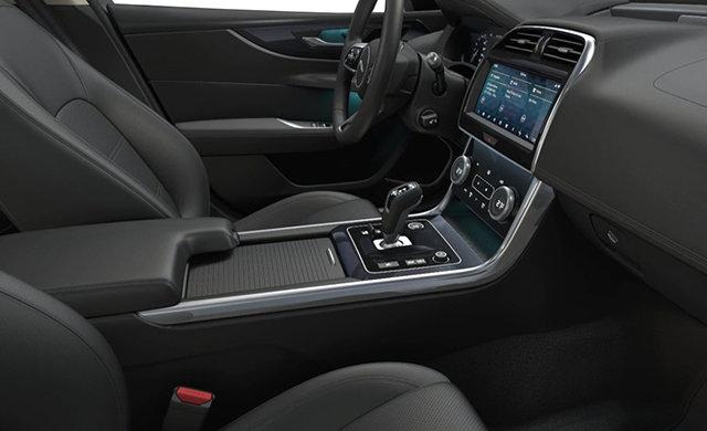 Jaguar XE SE 2020 - 3