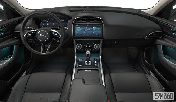 Jaguar XE SE 2020