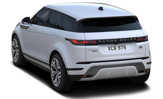 Land Rover Range Rover Evoque R-DYNAMIC HSE 2020 - 2