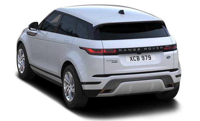 Land Rover Range Rover Evoque R-DYNAMIC S 2020 - 2