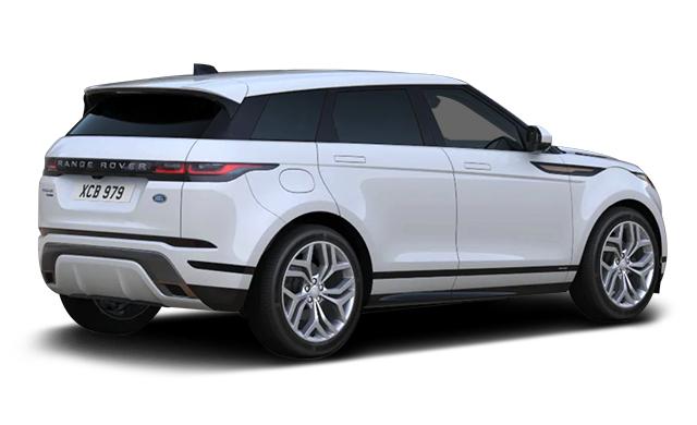 Land Rover Range Rover Evoque R-DYNAMIC SE 2020 - 1