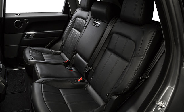 Land Rover Range Rover Sport AUTOBIOGRAPHY DYNAMIC 2020 - 2