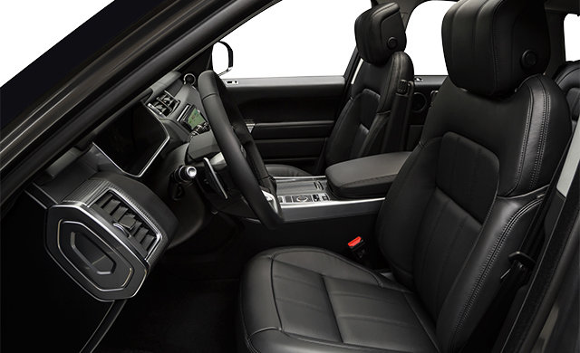 Land Rover Range Rover Sport HSE 2020 - 2
