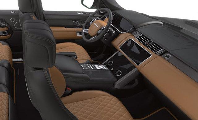 Land Rover Range Rover SVAUTOBIOGRAPHY DYNAMIC 2020 - 3
