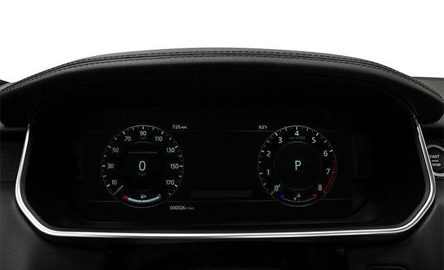 Land Rover Range Rover SVAUTOBIOGRAPHY 2020 - 1