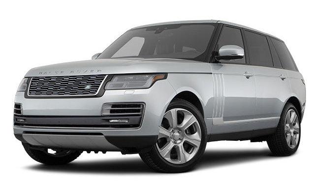 Land Rover Range Rover SVAUTOBIOGRAPHY 2020 - 3
