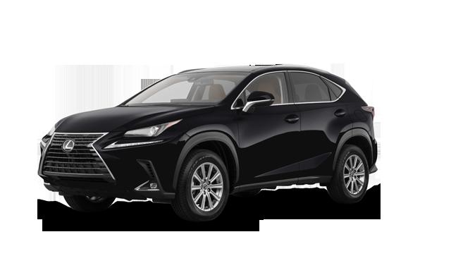 2020 Lexus NX 300 -