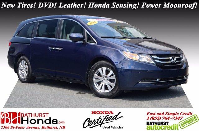 Honda vehicle inventory new and used honda dealership for Honda odyssey dealership near me