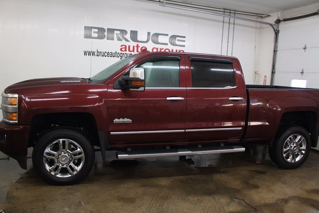 2018 gmc high country 2500.  country 2017 chevrolet silverado 2500 hd high country 66l duramax diesel 4x4  crew cab intended 2018 gmc high country