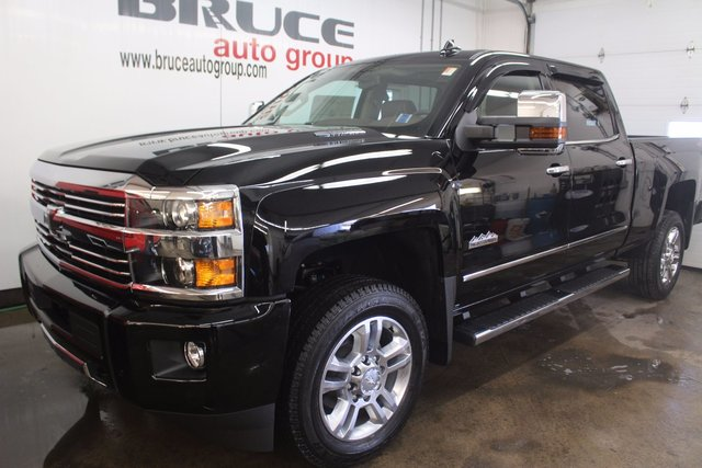 chevy silverado 2500 high country for sale by dealer autos post. Black Bedroom Furniture Sets. Home Design Ideas