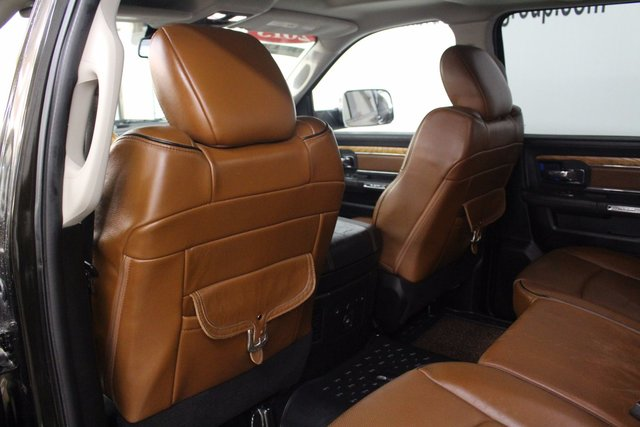 ... 2013 Dodge RAM 1500 LARAMIE LONGHORN 5.7L 8 CYL HEMI 4X4 CREW CAB  ALPINE SURROUND ...