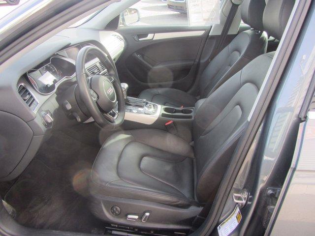 Audi A4 PREMIUM 2013 CUIR+TOIT+GR ELECTRIQUE !! FULL