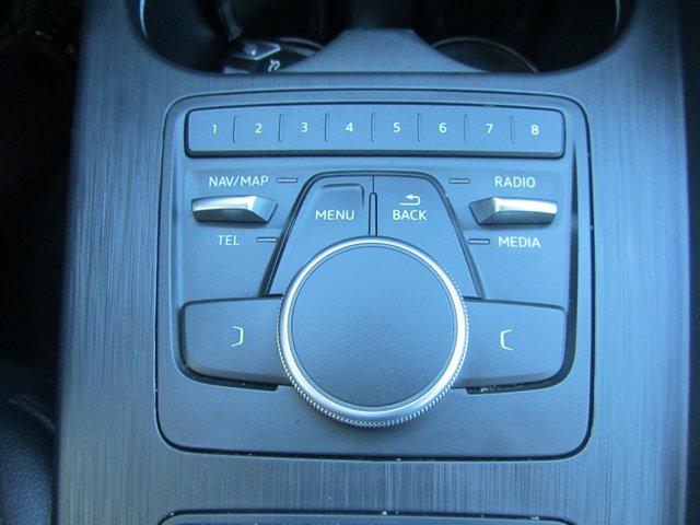 Audi A4 Komfort 2017 CUIR+GR ELECTRIQUE+SIEGES CHAUFFANT